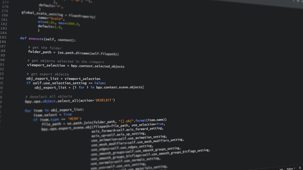 Python är nu större än Java