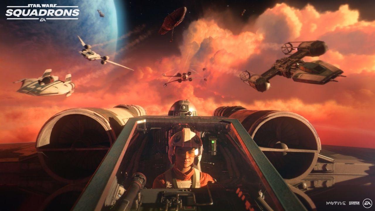 EA snackar next gen-planer för sina spel