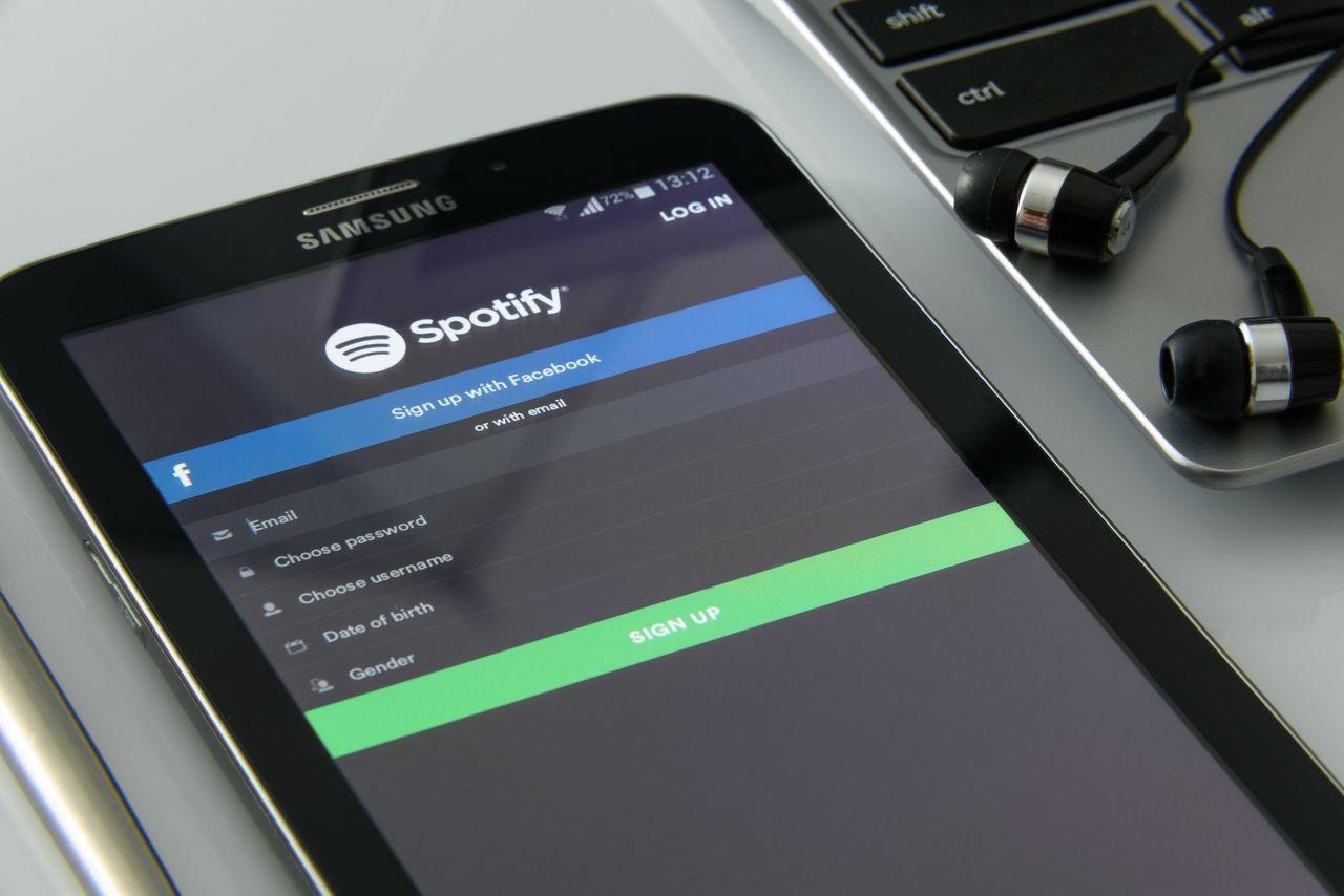Spotify verkar sugna på premiumtjänst för podcasts