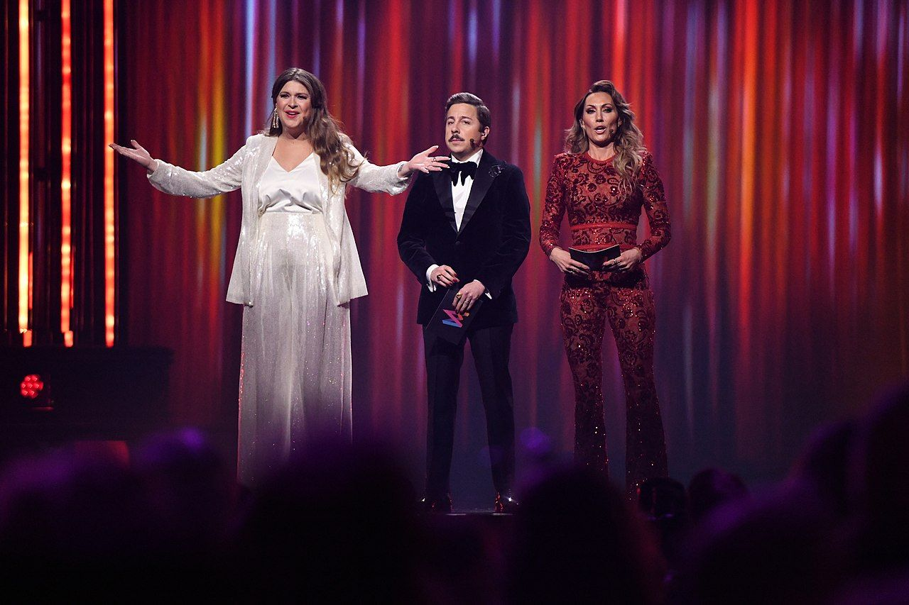 Nytt könskrav i Melodifestivalen skrotas