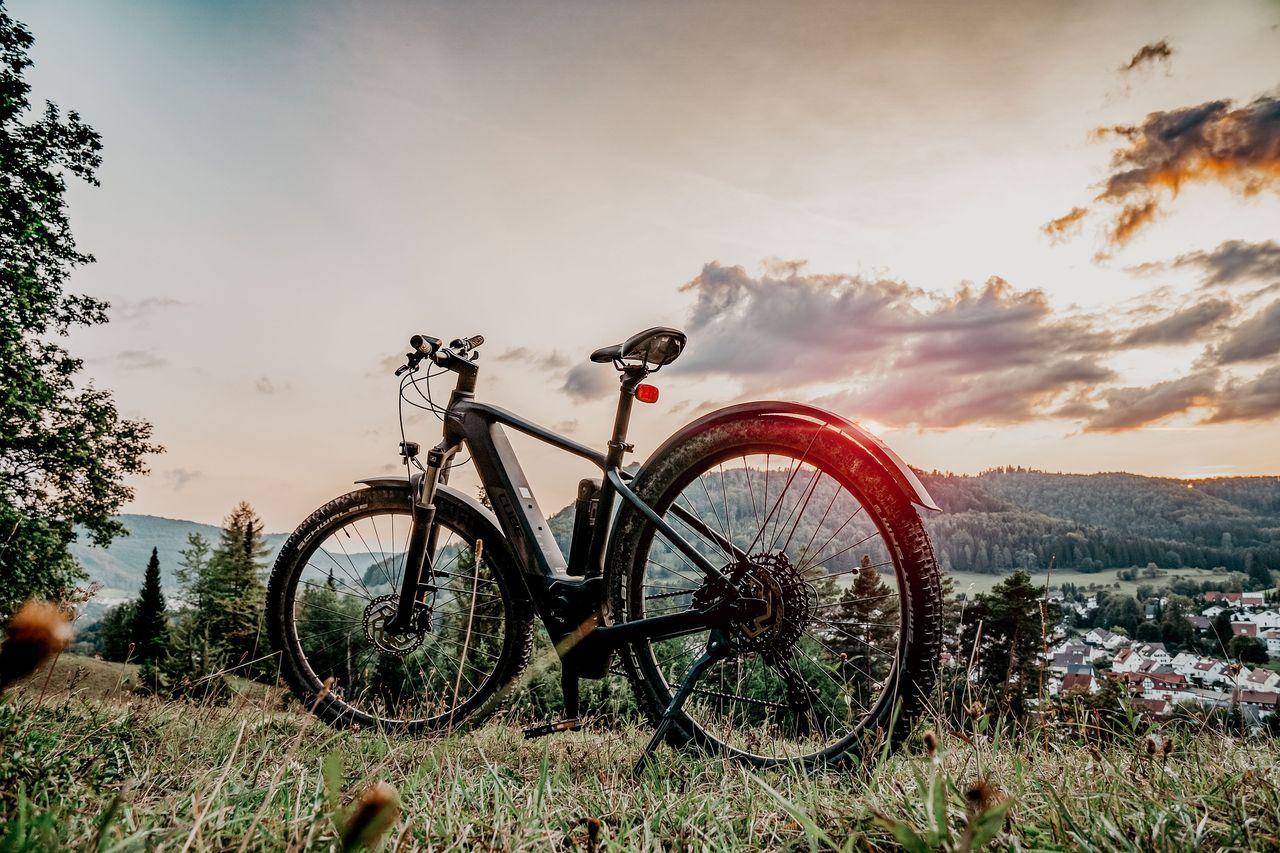 Nederländerna ska testa att stänga ner elcyklars motorer