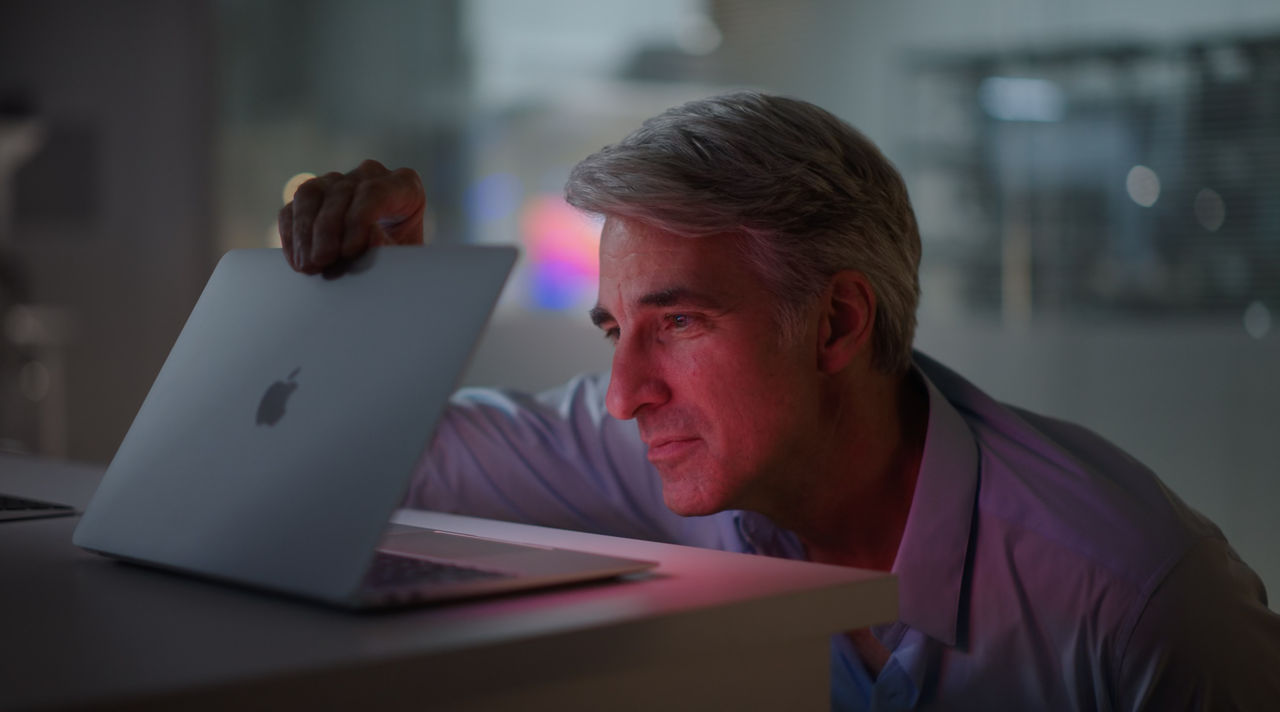 macOS 11 Big Sur släpps imorgon