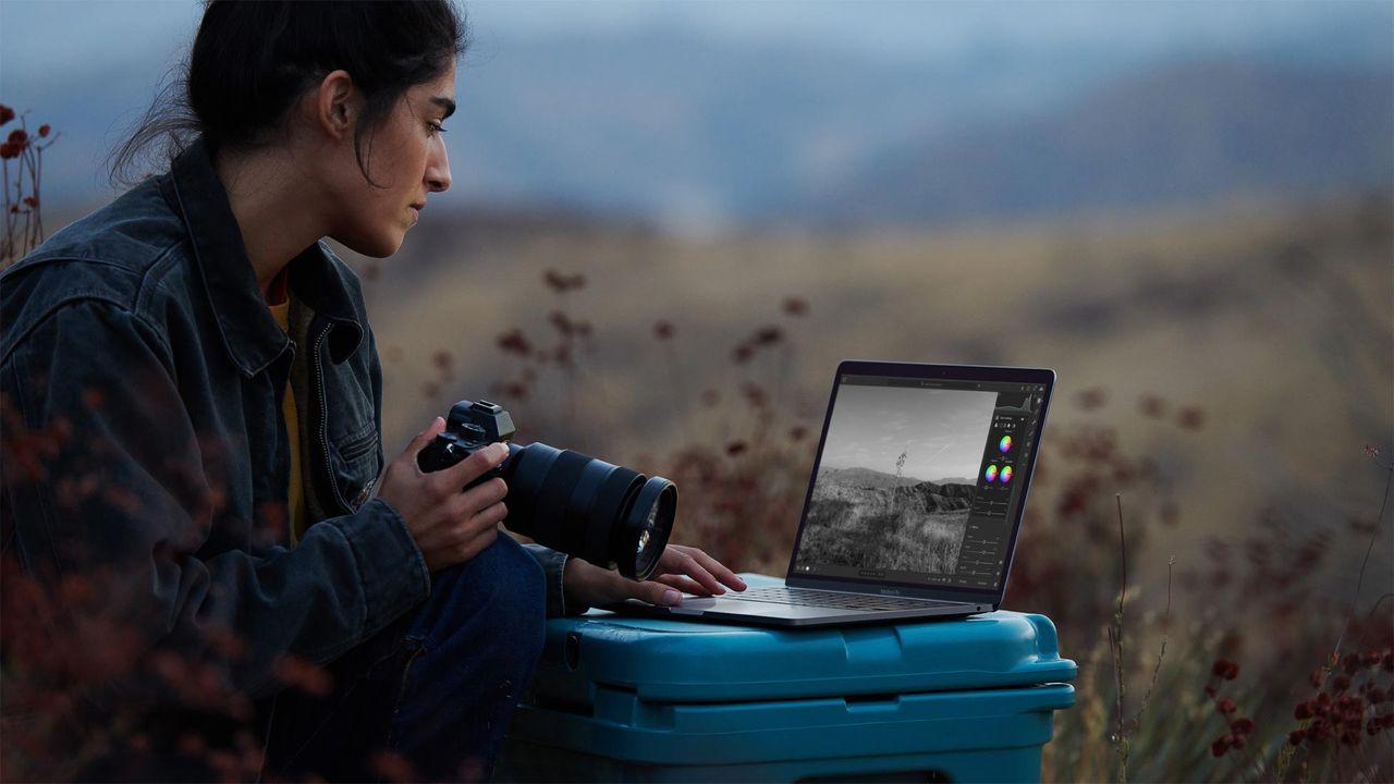 Skillnaden mellan nya MacBook Air och Pro med M1