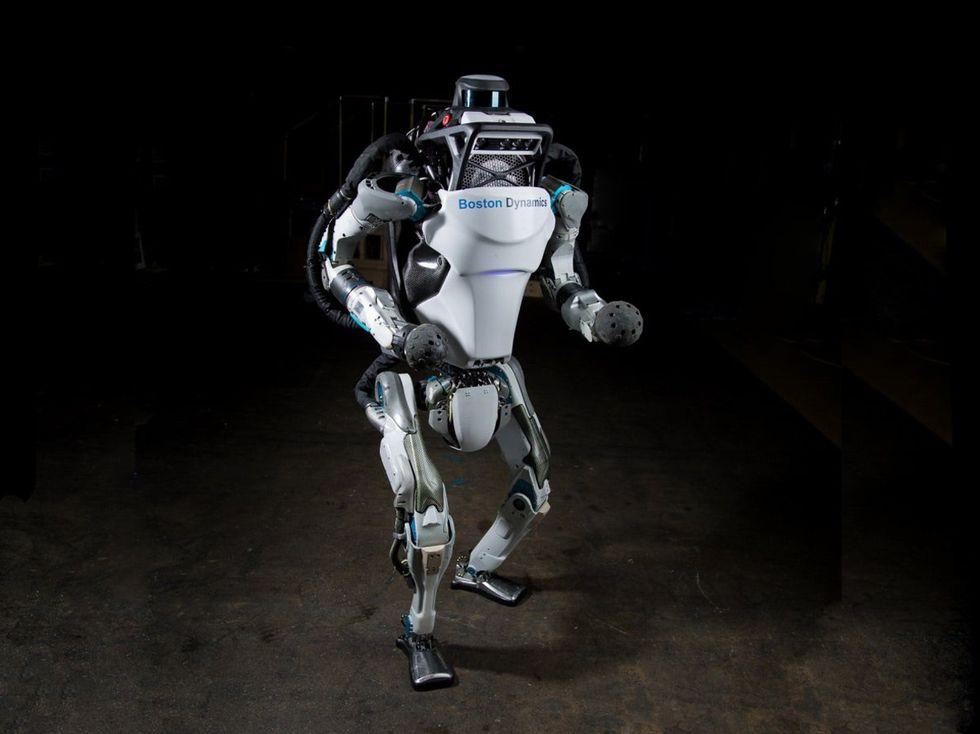 Hyundai verkar sugna på att köpa Boston Dynamics