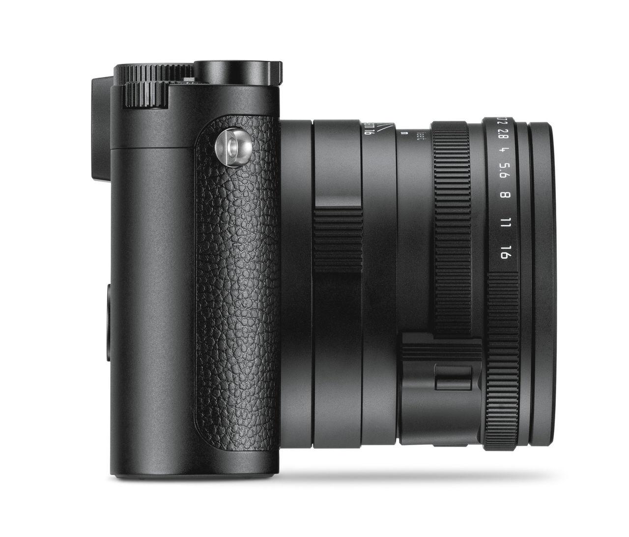 Leica presenterar Leica Q2 Monochrom