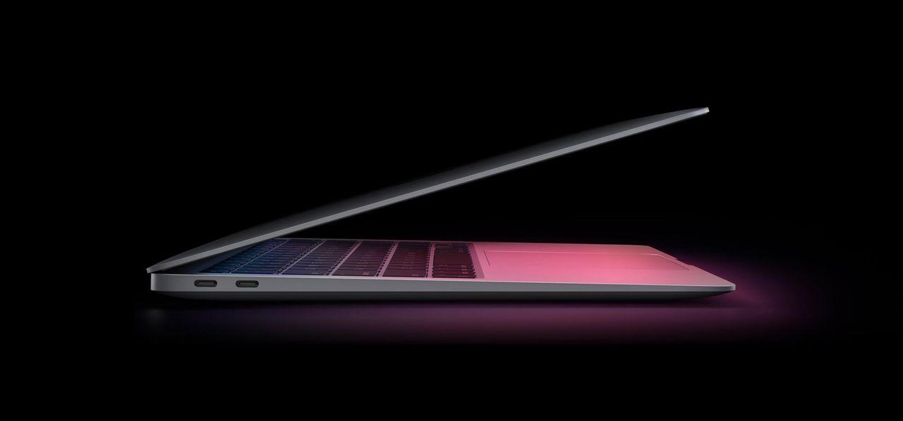 Nya MacBook Air snabbast bärbara från Apple någonsin