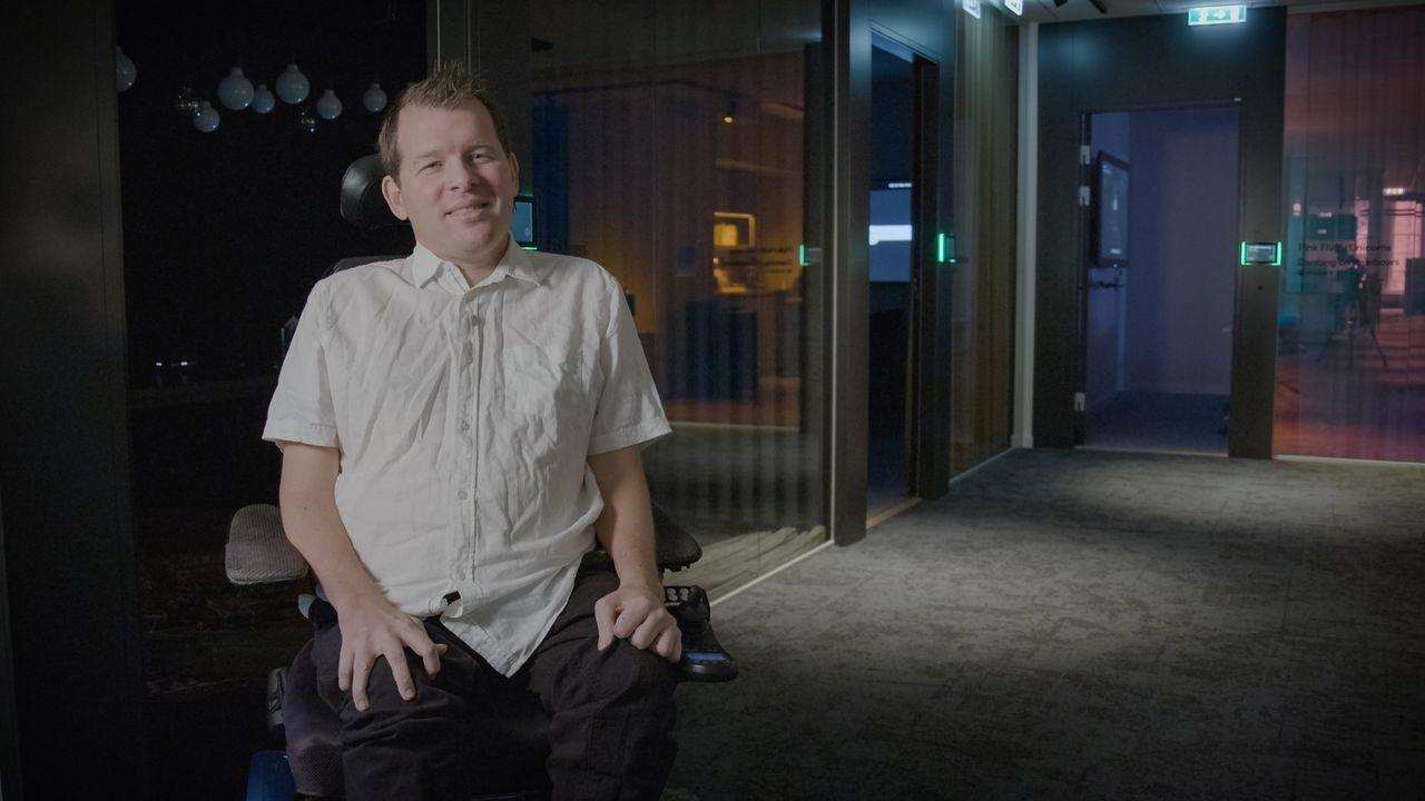 Ludvig Strigeus får Polhemspriset 2020