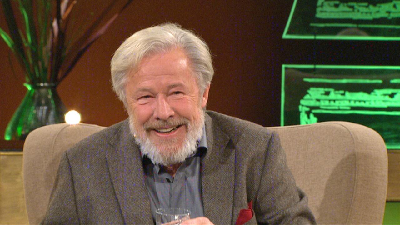 SVT uppmärksammar Sven Wollters bortgång