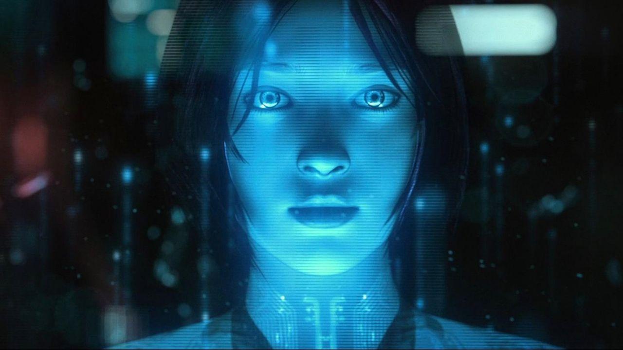 Original-Cortana blir Cortana i nya Halo-serien
