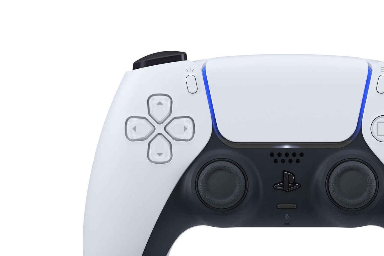 Nu fungerar DualSense-kontrollen med Steam