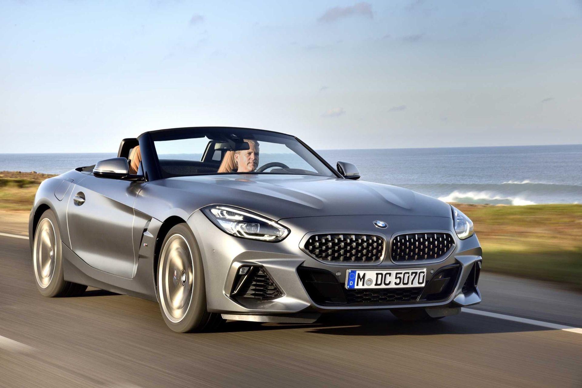 BMW kanske slutar ta fram nya coupéer och cabbar