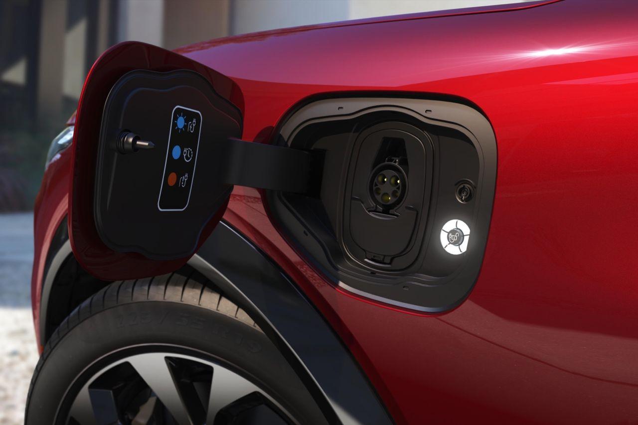 Ford funderar på att tillverka sina egna elbilsbatterier