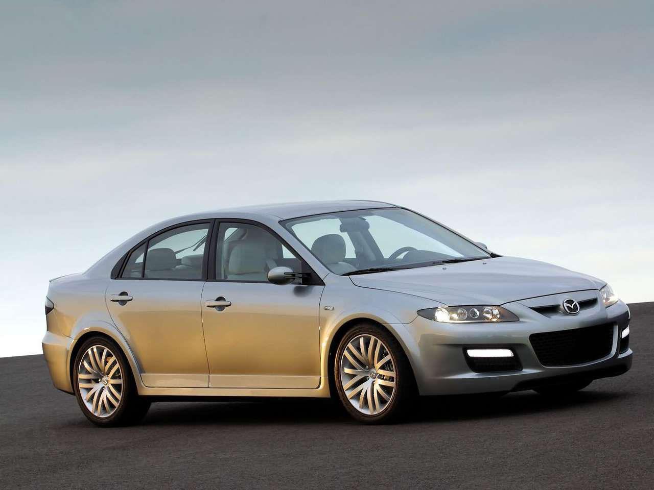 Nu är Mazdaspeed officiellt dött