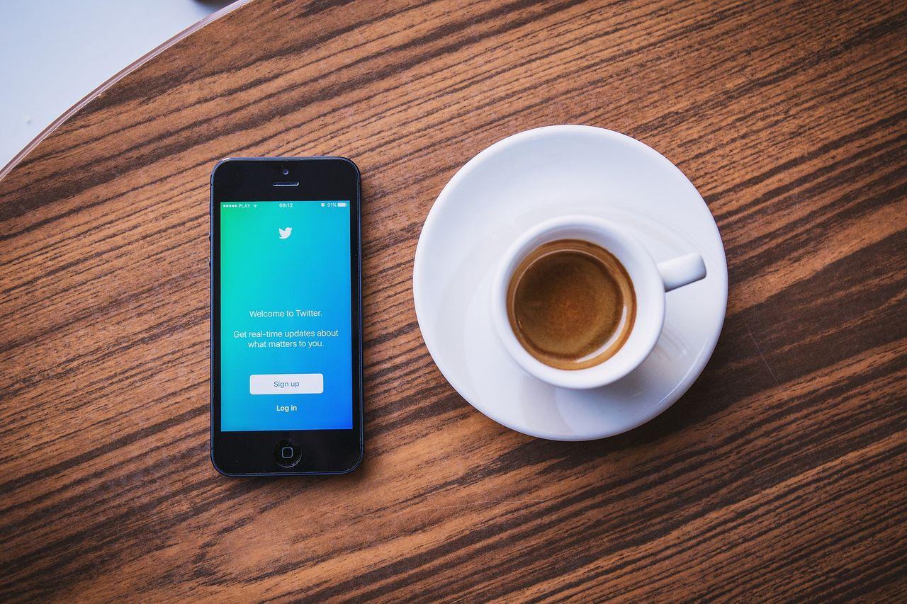 Nu lanseras försvinnande tweets för alla