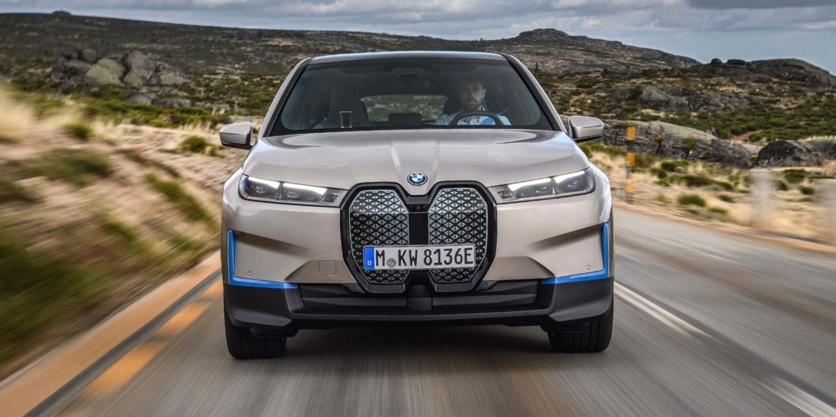 BMW:s svar på kritik kring iX: