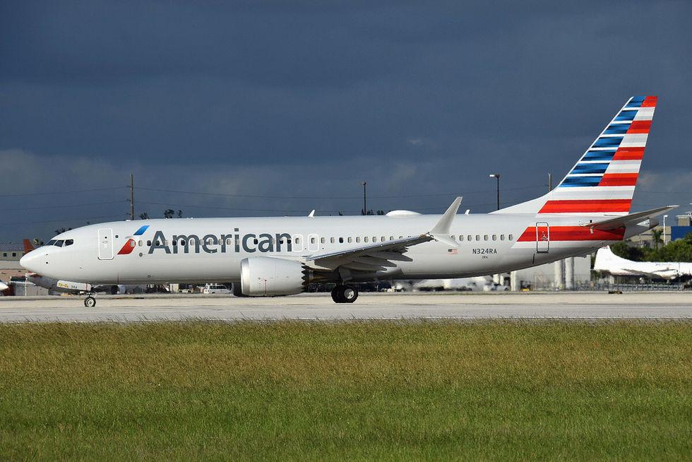 Boeing 737 MAX godkänd i USA
