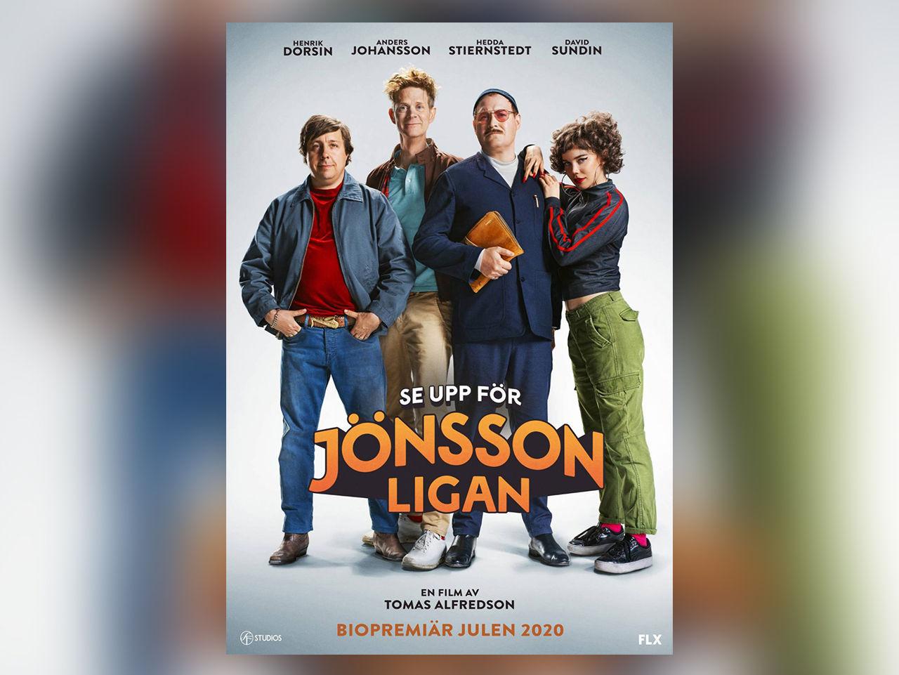 Massvis av svenska filmer får uppskjuten premiär
