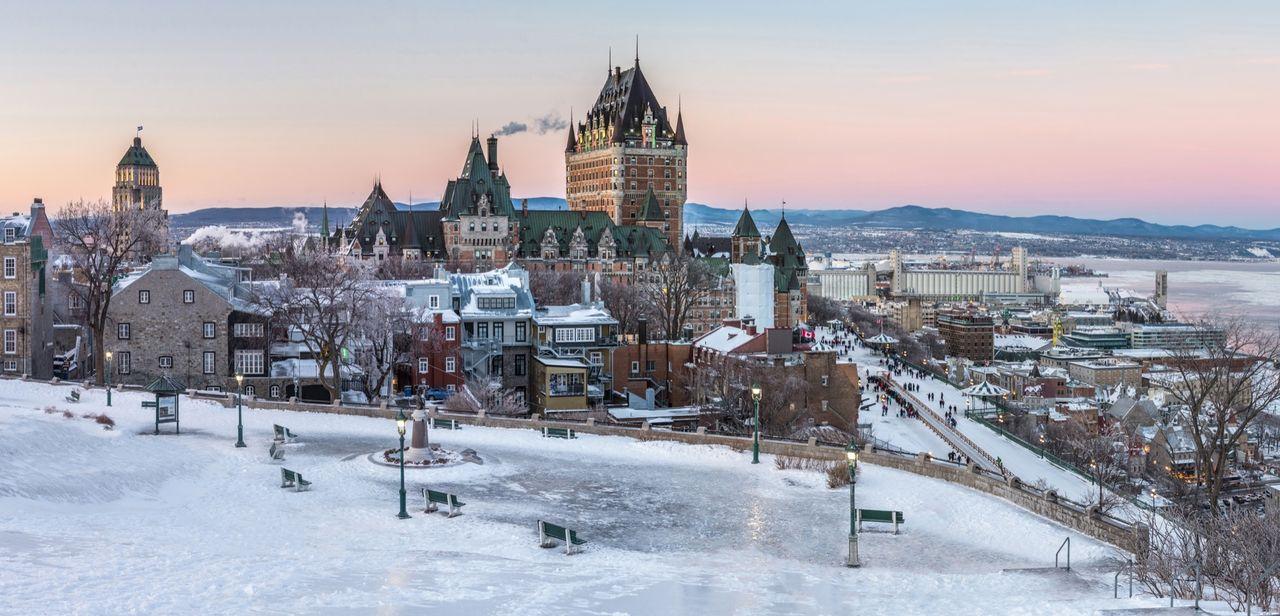 Quebec kommer förbjuda försäljning av nya bensinbilar 2035