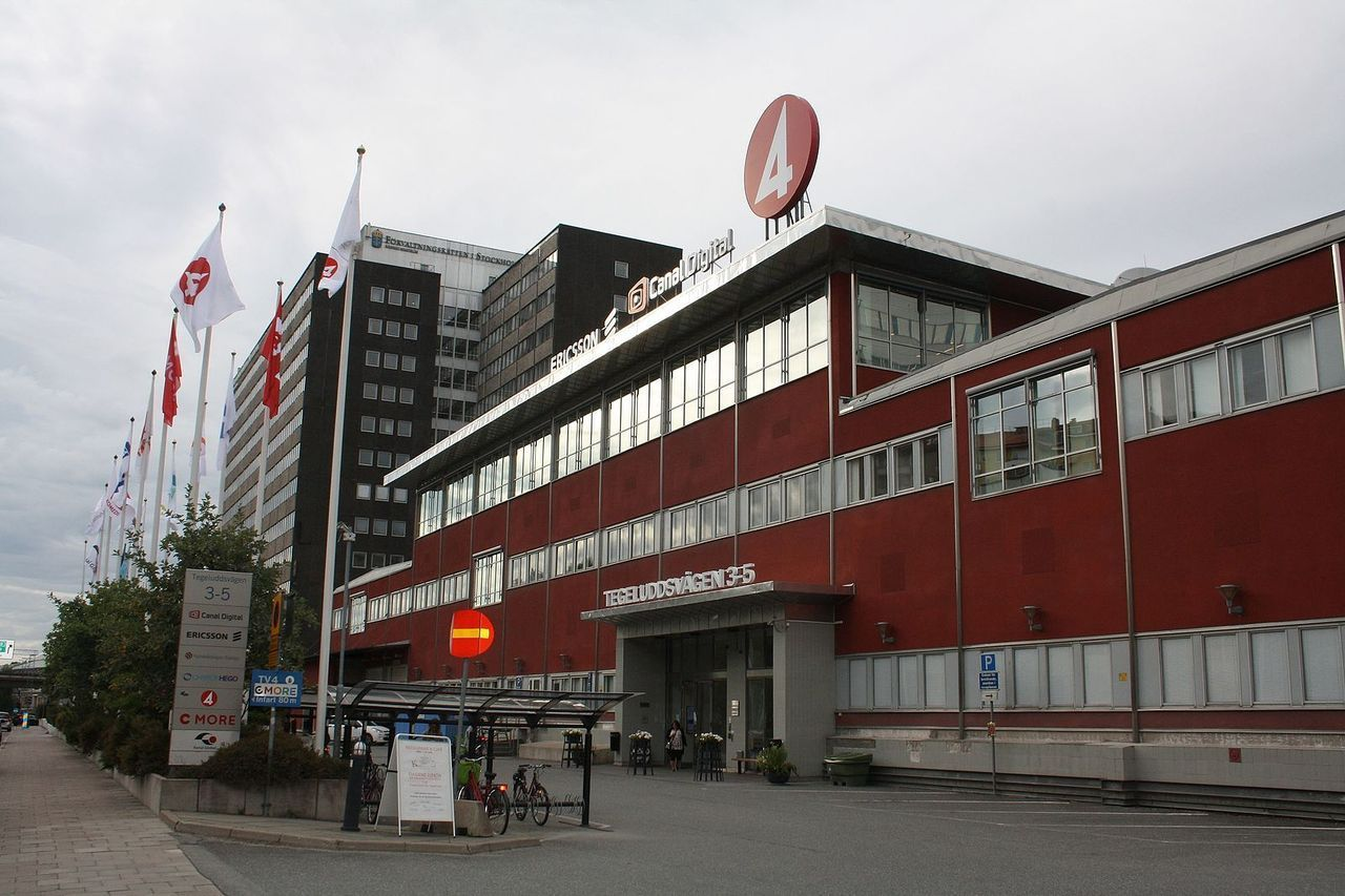 TV4 och Com Hem har kommit överens om nytt avtal