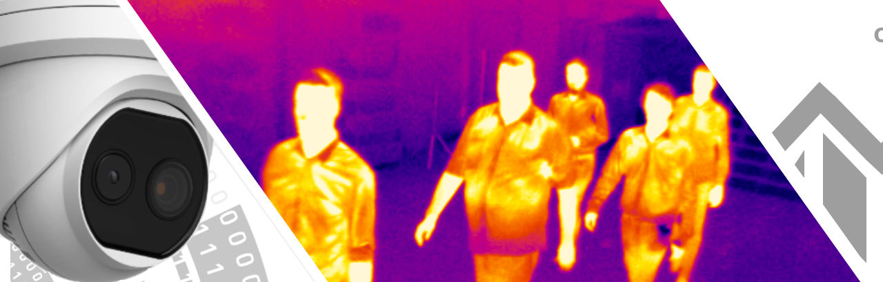 Helsingborg börjar kontrollera resenärers kroppstemperatur