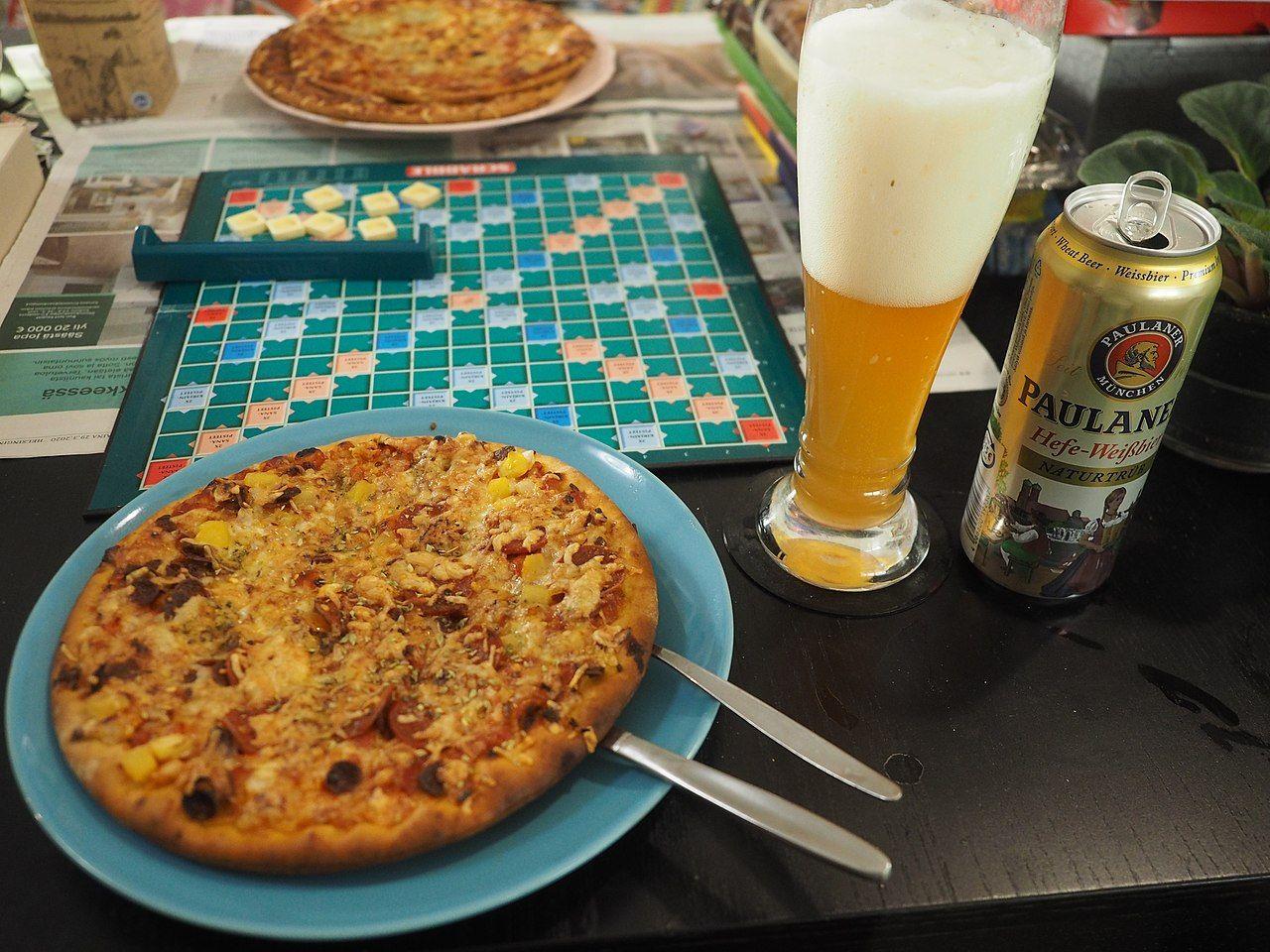 Hemleverans av alkohol från krogen kan bli tillåten i Malmö