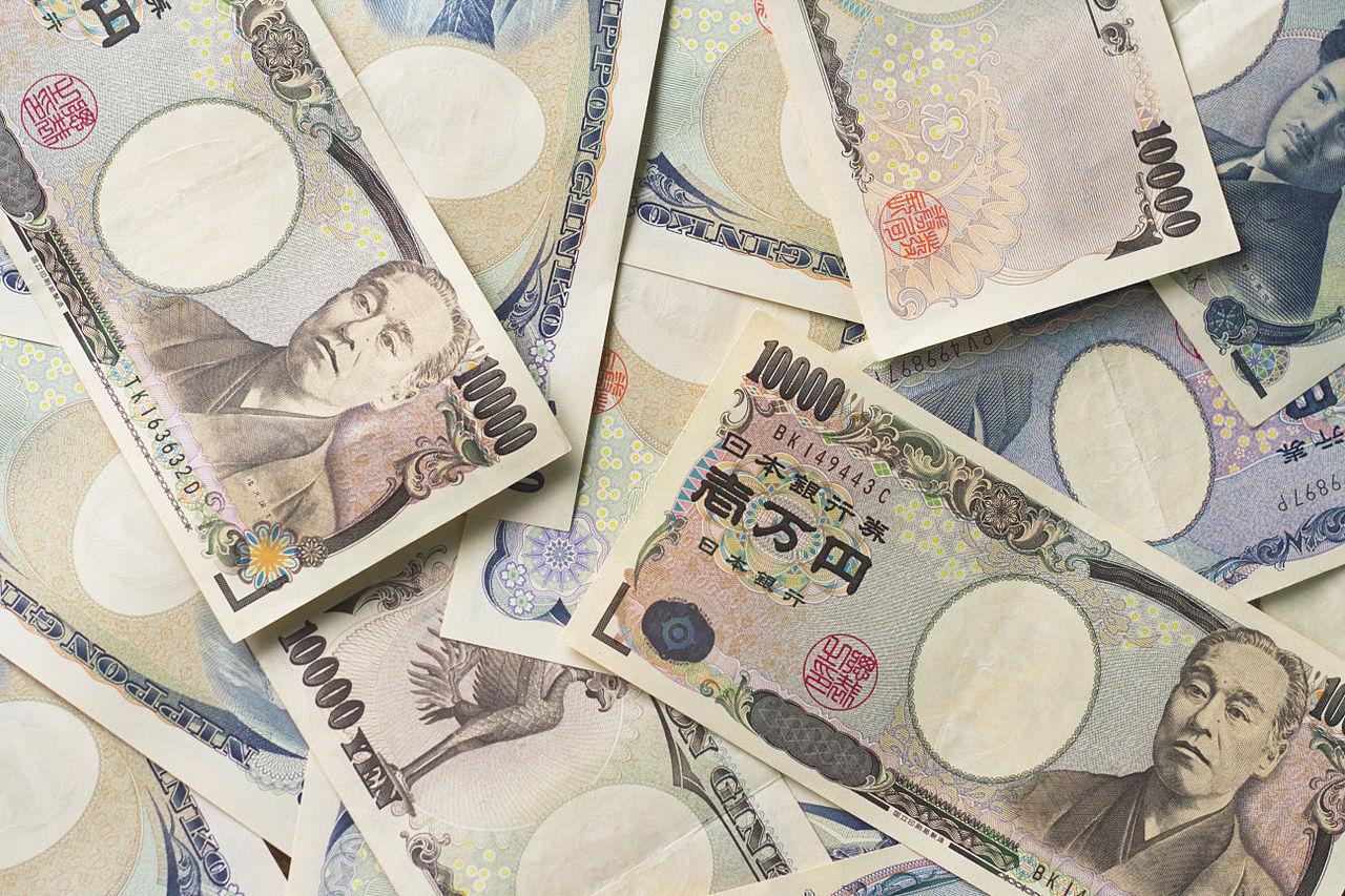 Japan börjar testa digital valuta nästa år