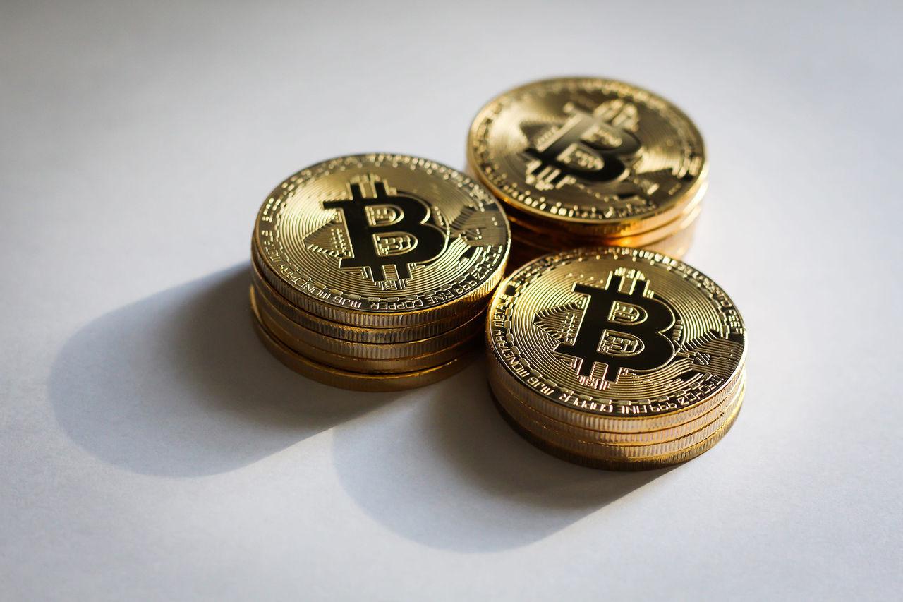 Nu handlas 1 bitcoin för över 18.000 dollar igen