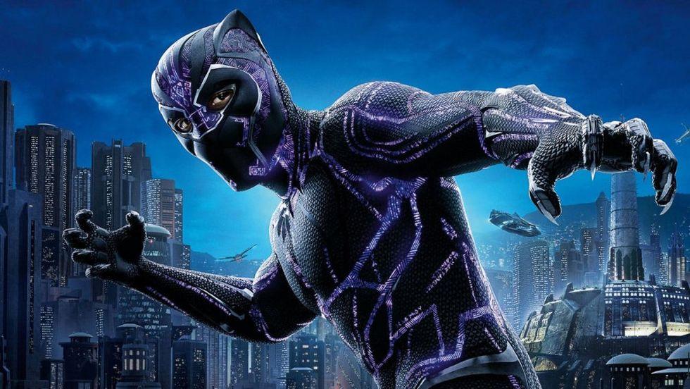 Inspelningarna av Black Panther 2 drar igång till sommaren