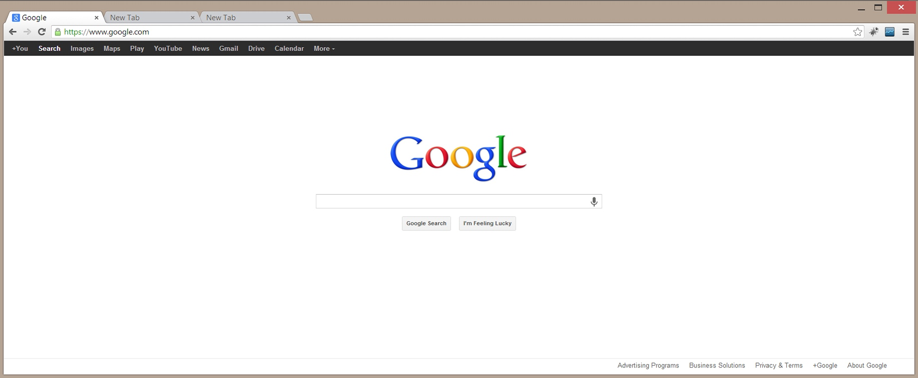 Google förlänger Chrome-stödet för Windows 7 Till 2022