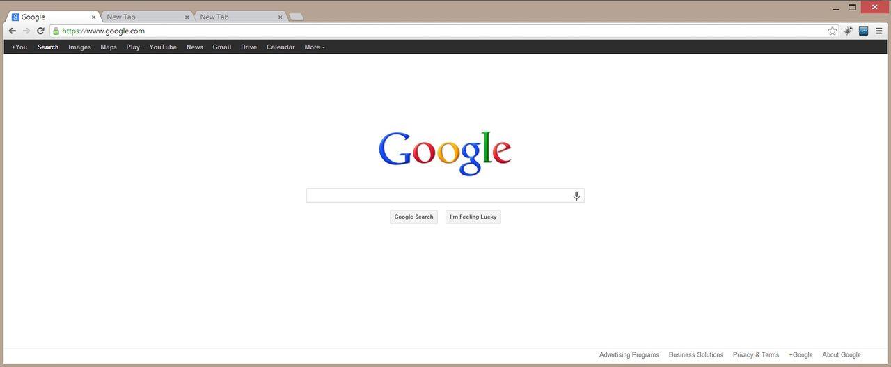 Google förlänger Chrome-stödet för Windows 7
