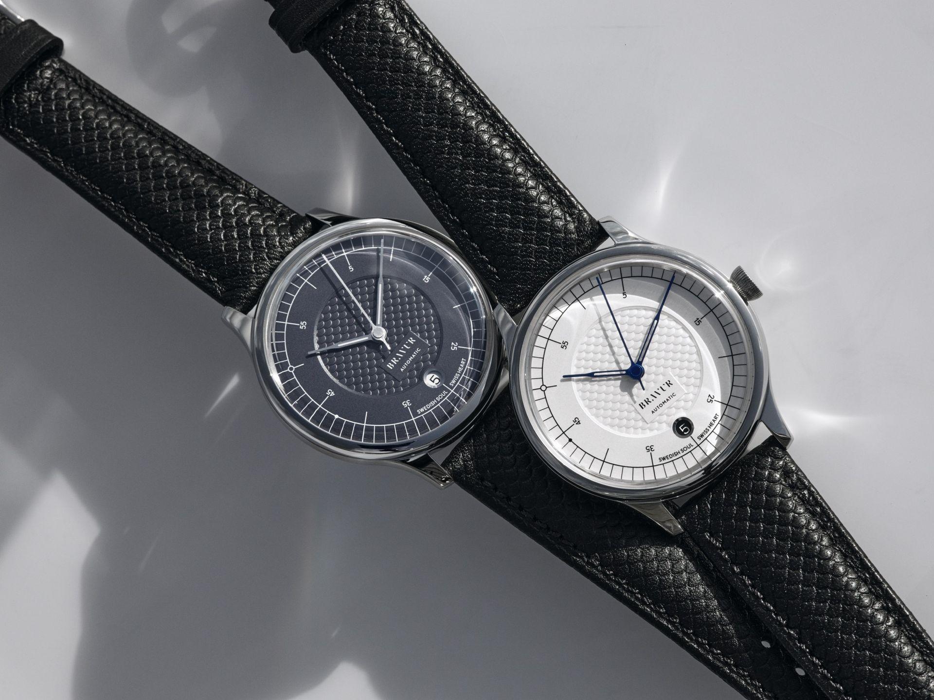 Gert Wingårdh designar klocka