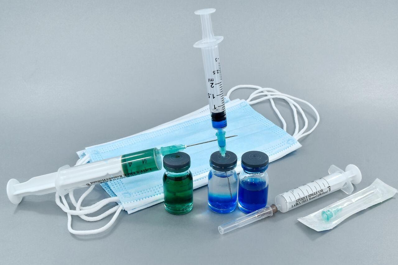 Astra Zenecas vaccin kan vara 90 procent effektivt