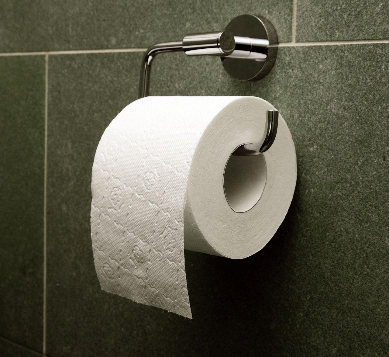 Tranås vill återvinna toalettpapper