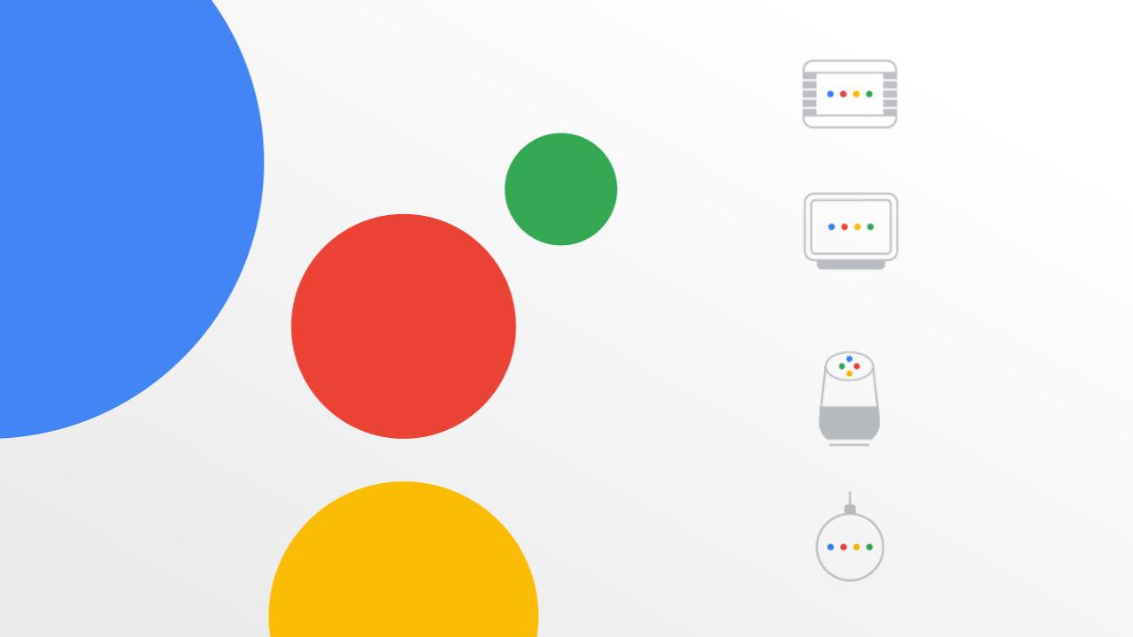 Google Assistant kan schemalägga husets smarta belysning