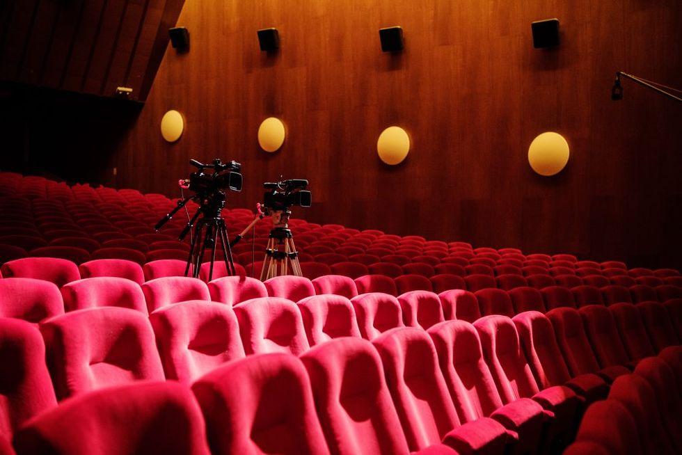 Nästa års Göteborg Film Festival blir helt digital