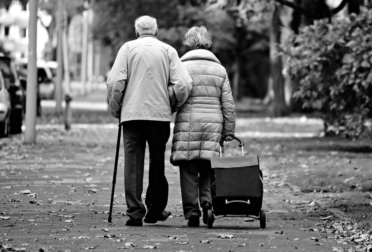 Medellivslängden i Sverige förväntas sjunka i år