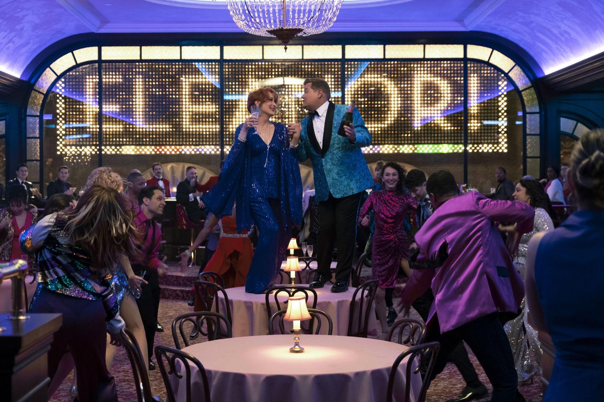 Trailer för The Prom