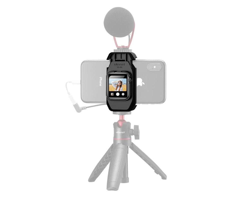 Använd Apple Watch som sökare till iPhone