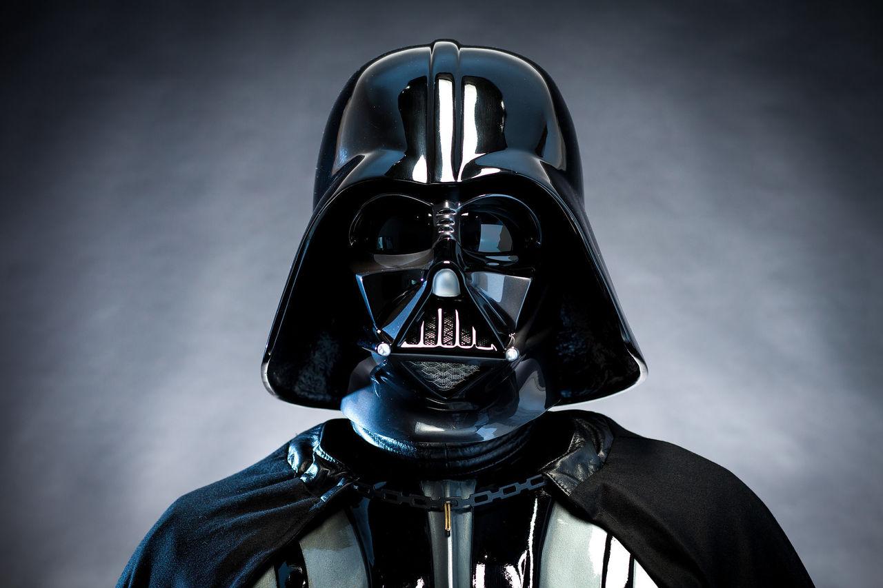 Skådespelaren bakom Darth Vader har dött