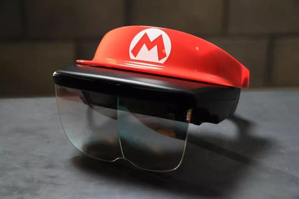 Super Nintendo World öppnar 4 februari