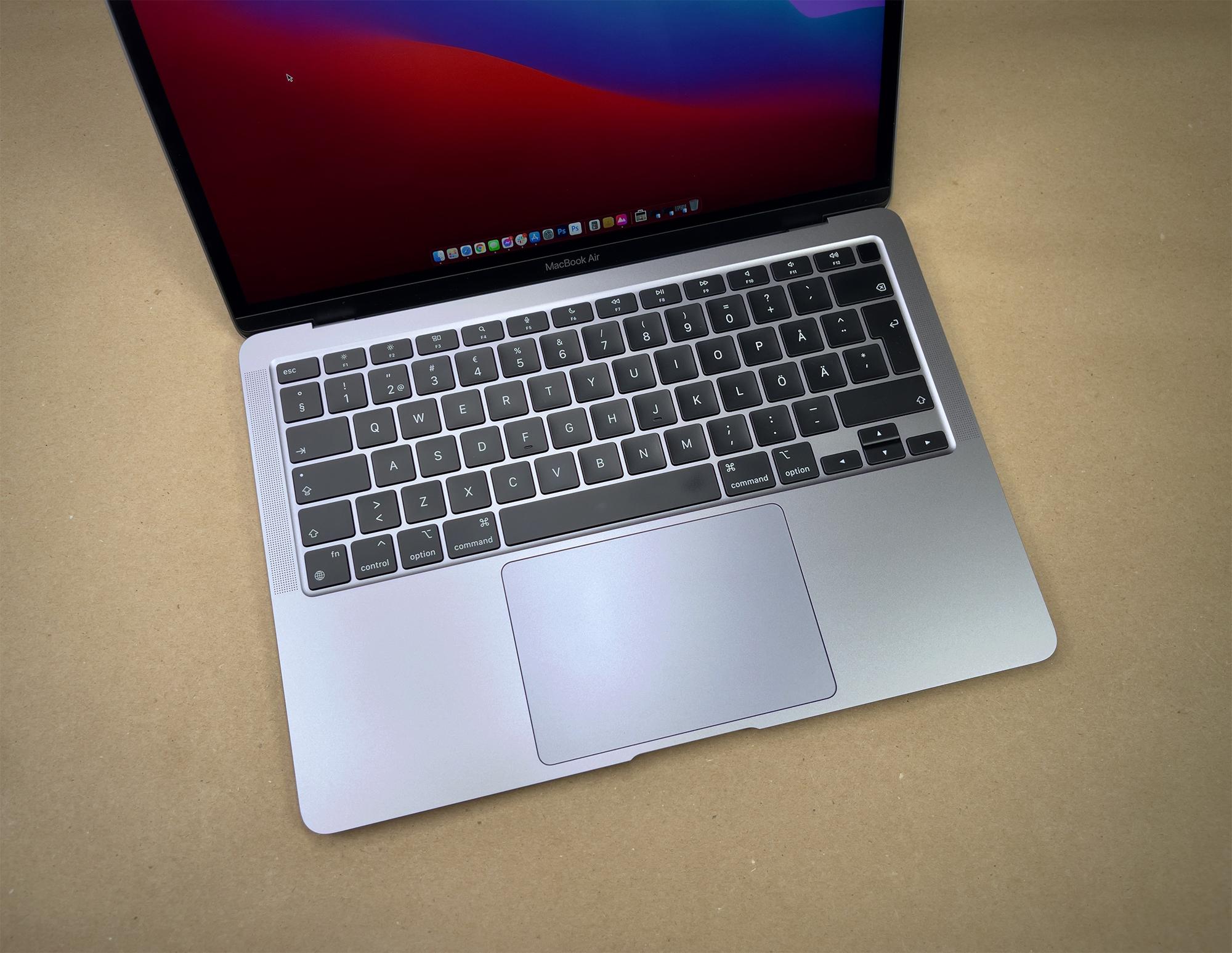 Utvecklare får Windows att rulla på Apples M1-chip ARM-versionen av Windows snabbare på M1 än på Surface Pro X