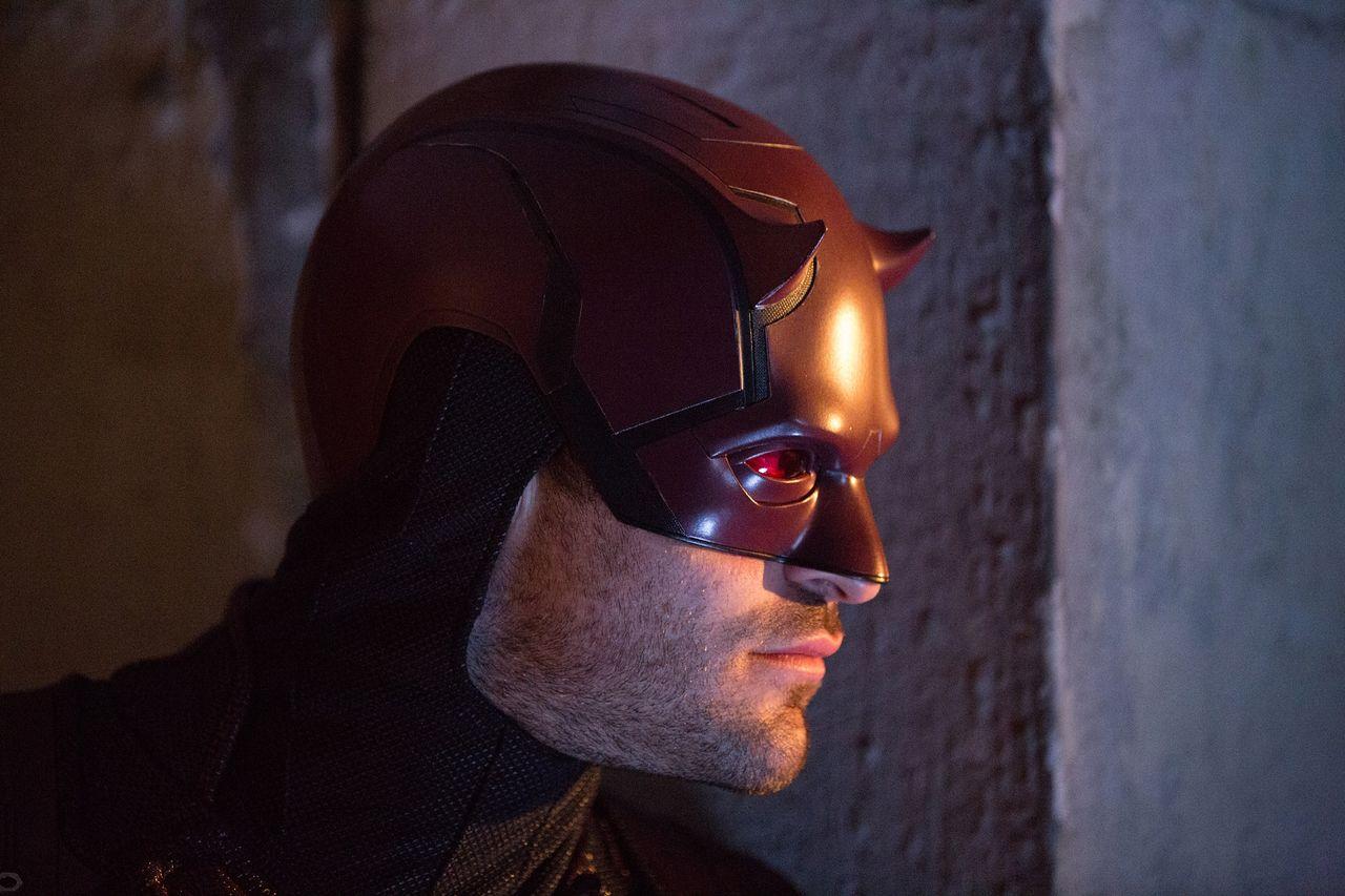 Daredevil-fans ber om fortsättning från Marvel Studios