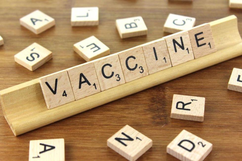 Corona-vaccin har godkänts för användning i Storbritannien