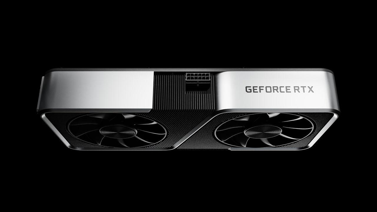 Idag lanseras Nvidia RTX 3060 Ti