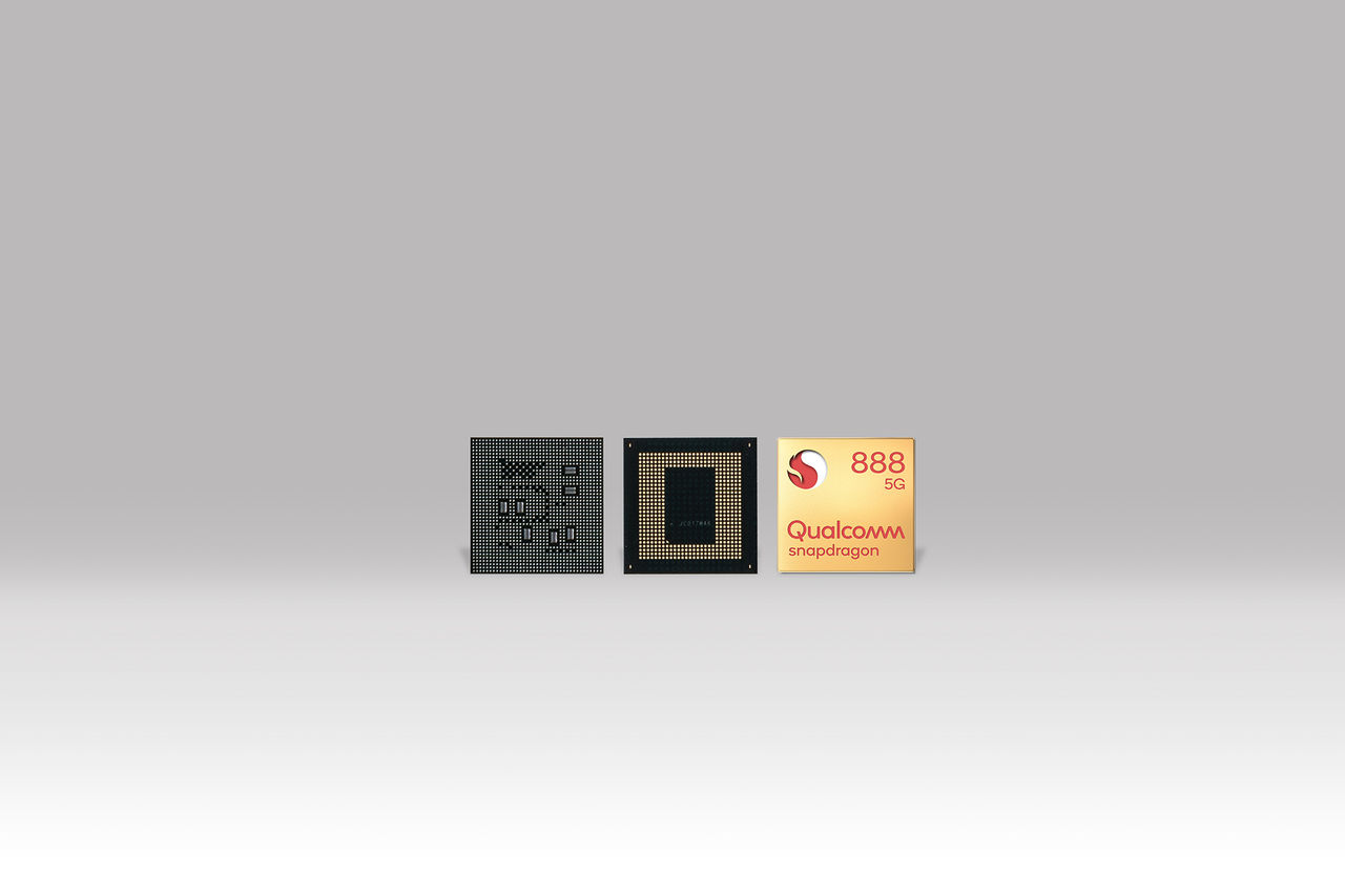 Qualcomm snackar specs i Snapdragon 888