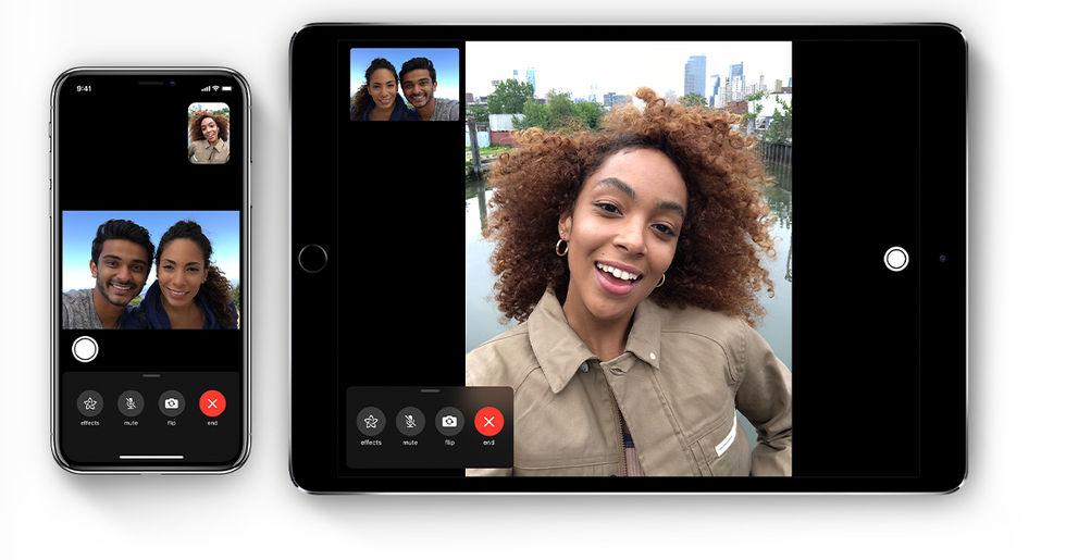 iOS 14.2 gör FaceTime lite skarpare för äldre iPhones