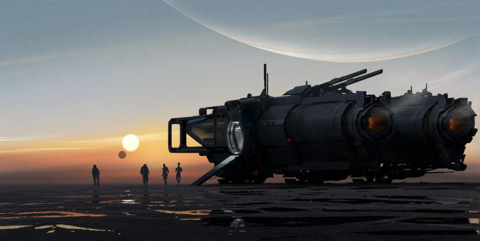 Mass Effect- och Dragon Age-chefer lämnar Bioware