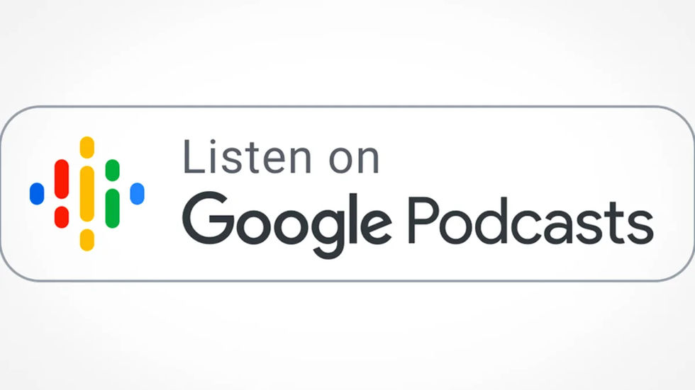 Google Podcasts får stöd för RSS
