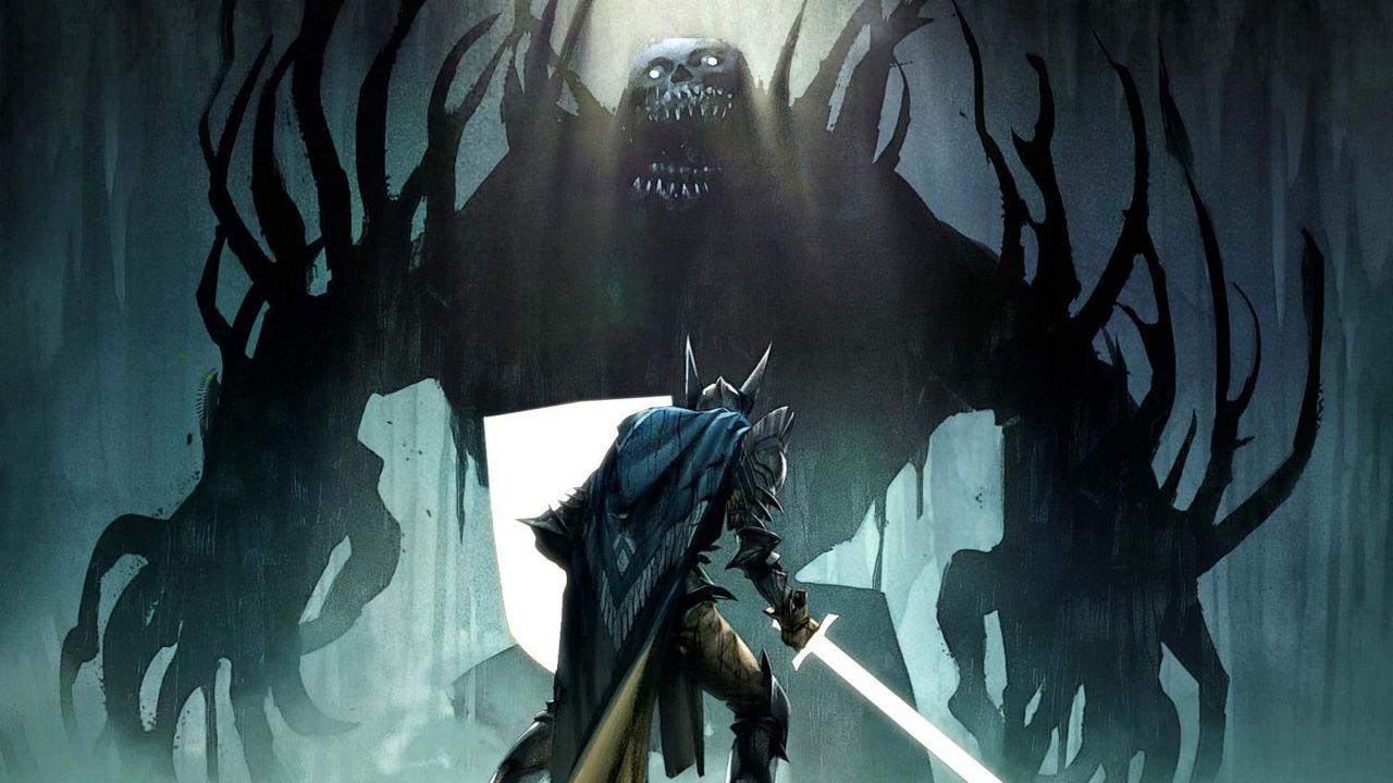 Vi får se mer av Dragon Age 4 under årets The Game Awards