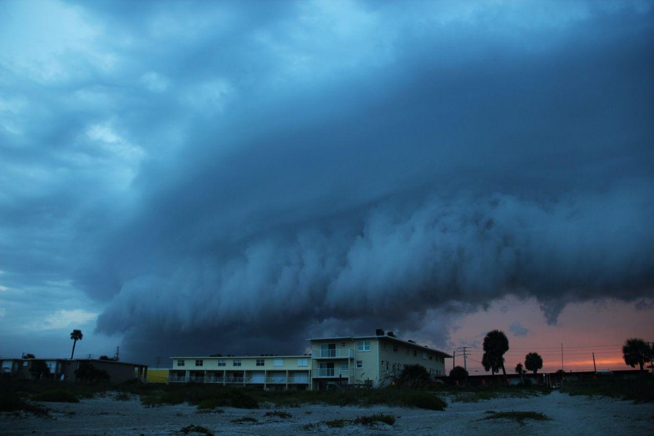 Kina utökar sitt program för artificiellt väder